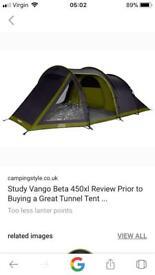 4man tent