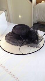 Jaques vert Ladies hat