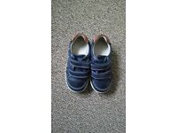 Clarks shoes size 6F
