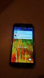 UNLOCKED SAMSUNG S5 16 GB MINT CONDITION