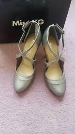 Miss KG high heels