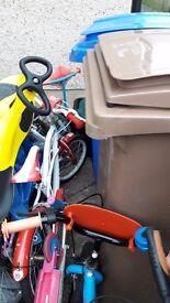 16ich one direction bike