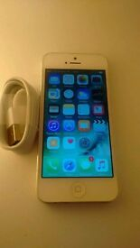 iphone 5 unlock FREE DELIVERY