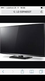 Huge TV for sale