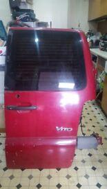 Mercedes VITO Barn Door 1999-2003