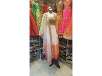 Indian gown (brand new)