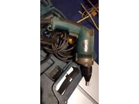 Tools for Sale, 110v tools, 240v tools, Drills, Planer, Sanders, Circle Saw, Mitre Saw,