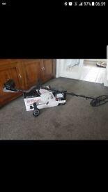 Makro racer2 metal detector racer 2