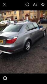REDUCED BMW 525 £2200