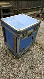 Flight case/packing case