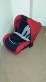 Baby Relax Child Kids Car Seat Baby Carrier