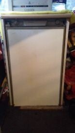 Selling a fridge for narrow boat