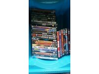 57 Dvds for sale
