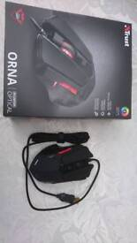 Gaming mouse, Trust GXT 148