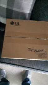 LG TV STAND T6