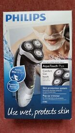 Philips shaver New