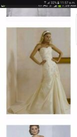Wedding belles four oaks dress