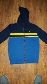 Lyle & Scott tracksuit top