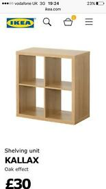 Looking for Ikea kallax