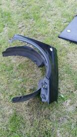 Vauxhall corsa c front wing