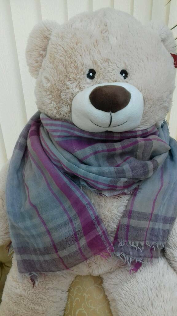 Mulberry scarve