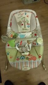 Baby Chair Bouncer