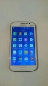 Samsung galaxy grand neo plus dual sim unlocked in good condition