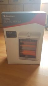 Goodmans 900W Heater
