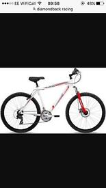 Diamondback MO5 mountain bike