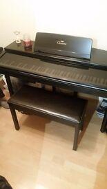 yamaha clavinova digital piano for sale