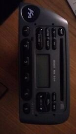 Ford Ka CD Player