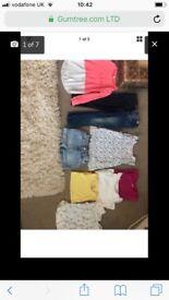 See all pics Huge girls bundle 2-3 3-4 summer next Ralph Lauren