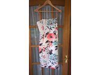 Summer Dress from Quiz