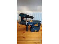 Power Craft Drill & Boschman Drill - Both Working