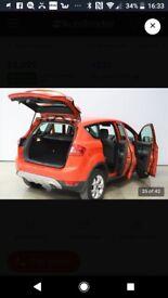 Ford Kuga 2012 12 months mot