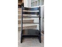 Stokke High Chair, Tripp Trapp model
