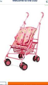 Mothercare - Jive Stroller