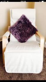 Rocking/Nursing Chair - EXCELLENT CONDITION