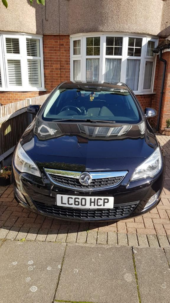 Vauxhall Astra 1 6 VVT EXCLUSIV EDITION (Petrol) | in Kings Langley,  Hertfordshire | Gumtree