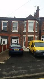 HOUSE SHARE- 4 Double rooms and 1 single room avaliable to rent