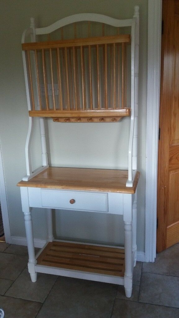 Kitchen unit/ dresser /decorative stand