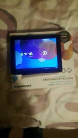 "Blaupunkt 8"" tablet"
