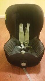 Britax Explora STS Car Seat for 9-18kg