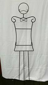 Clothes Display/ Mannequin