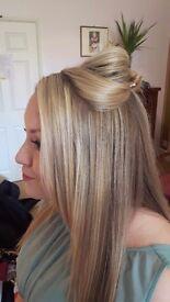 Freelance hairdresser caz's cuta