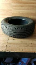 195/65 R15 tyre cheap to clear