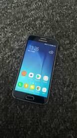 Samsung S6 32GB Unlocked
