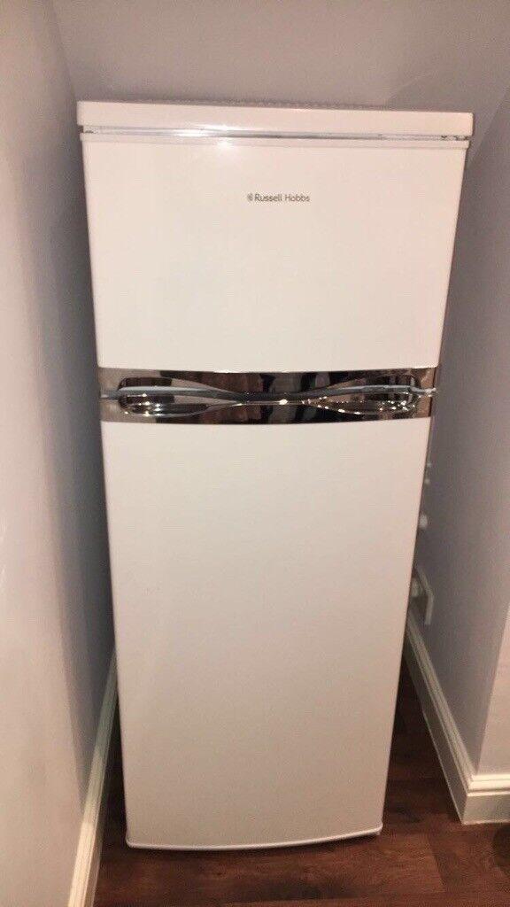 Russell Hobbs New fridge freezer