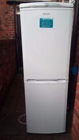 Hotpoint frost free fridge freezer for sale
