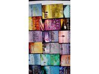Lee Child Jack Reacher books for sale  Redcar, North Yorkshire